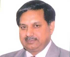 Dhirendra Pal Singh assumes charge as UGC chairman