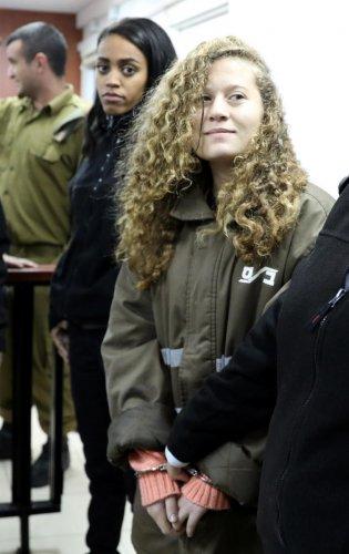 Israel indicts Palestinian teen