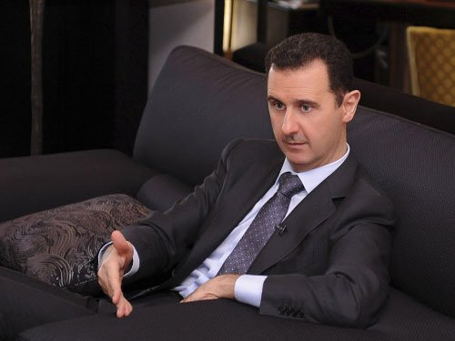 Assad names new defence and other ministers