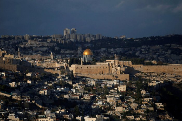 Israel law tightens hold on occupied Jerusalem sectors