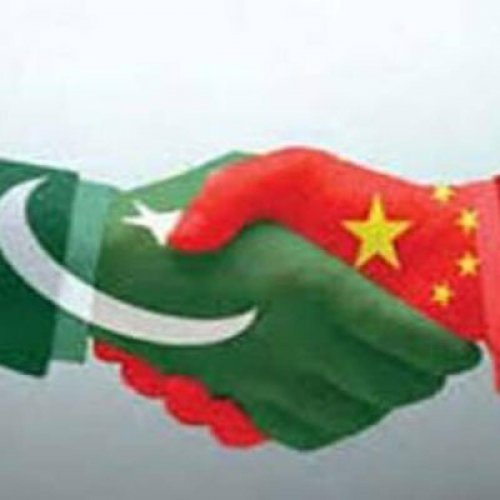 China rushes to Pak rescue after Trump's outburst