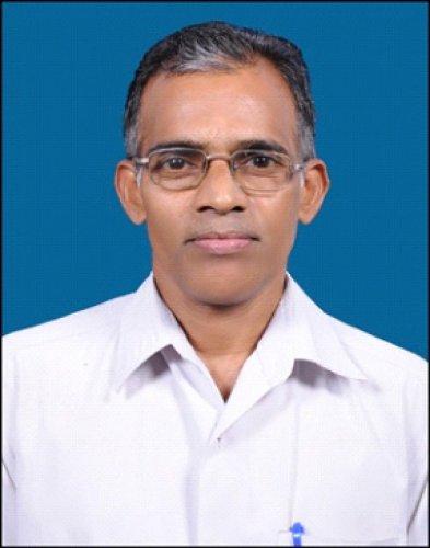 Best mathematics teacher award
