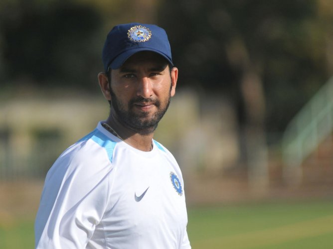 Important to leave the ball well in SA, says Pujara