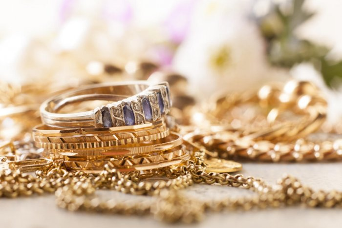 Gold imports surge 67% in 2017: GFMS