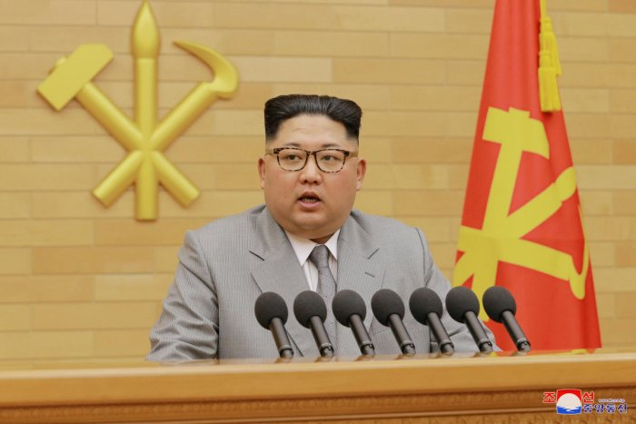 Pyongyang to reopen inter-Korean hotline after Seoul proposes talks