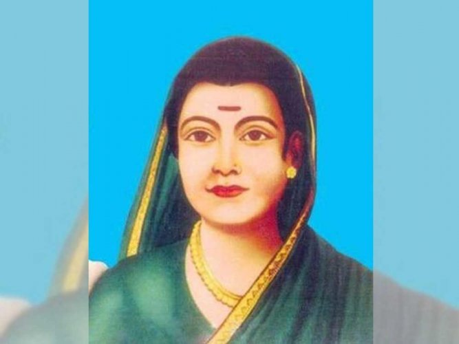 Savitribai Phule - Women Rights Champion
