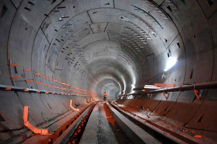 Asia's longest tunnel road to be built in Kashmir