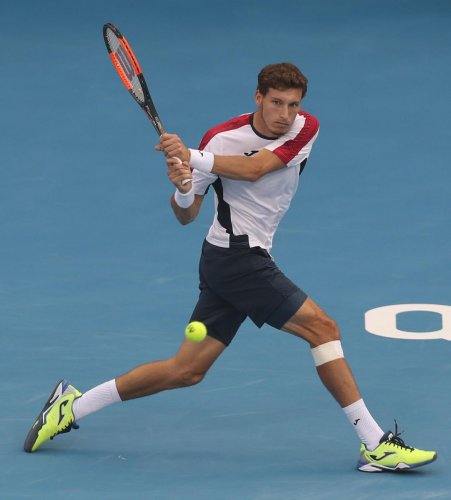 Big seeds tumble out of Qatar Open