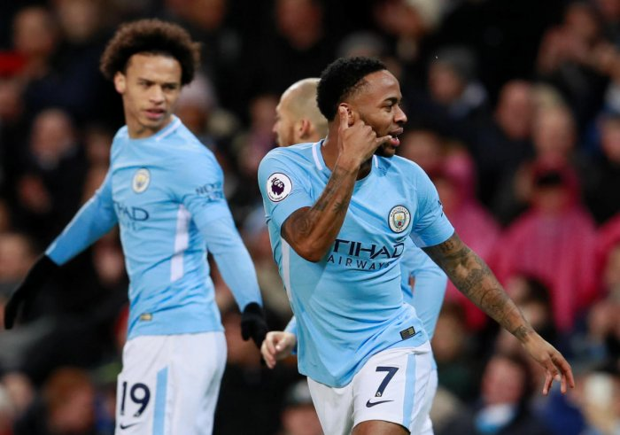 Manchester City back in the groove
