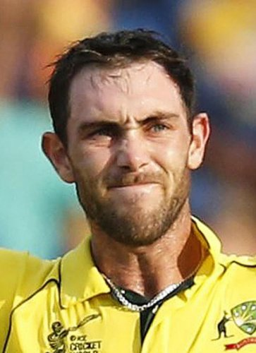Maxwell, Wade axed from ODI squad