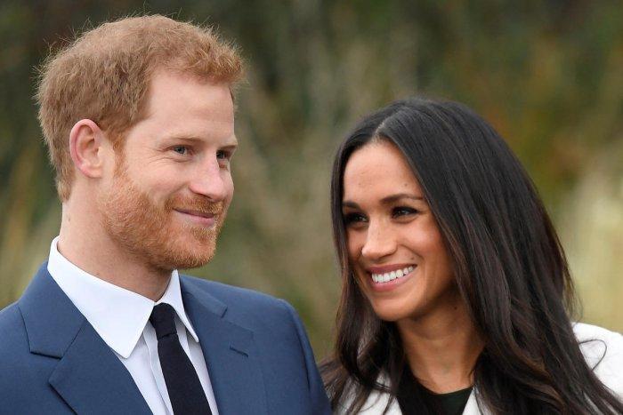 "Prince Harry's wedding to Meghan Markle ""set to boost UK economy"""