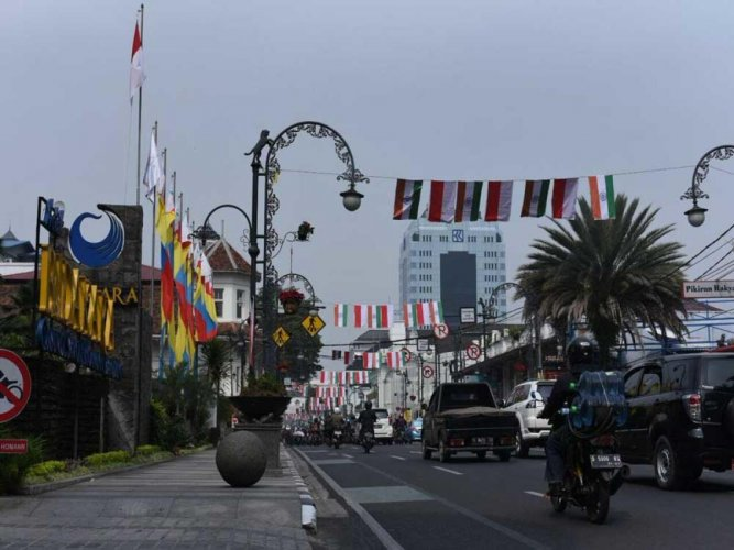 'India Culture Week' held in Indonesia's Bandung city