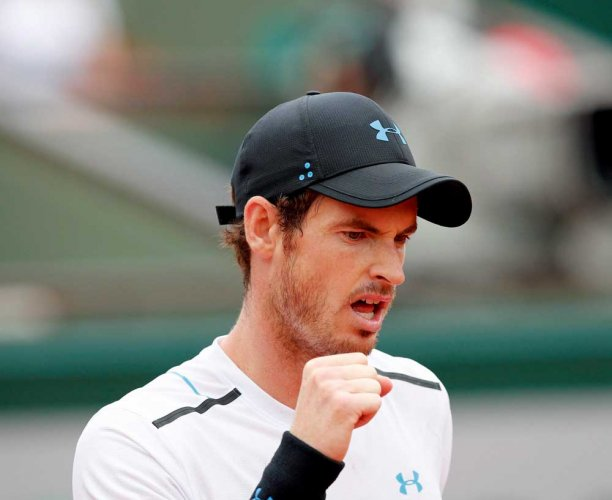 Surgery not end of world for Murray, says former coach