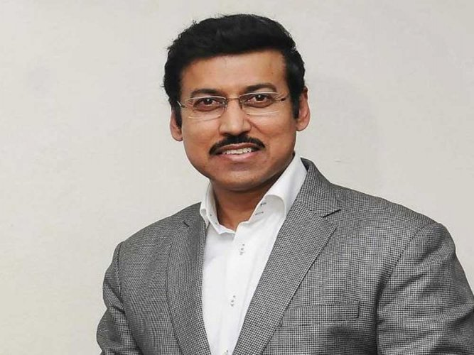 Rs 3.14 cr as allowance for 175 TOP athletes: Rathore