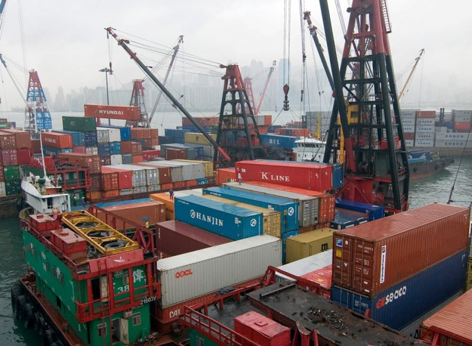 Govt imposes anti-dumping duty on 98 items imported from China