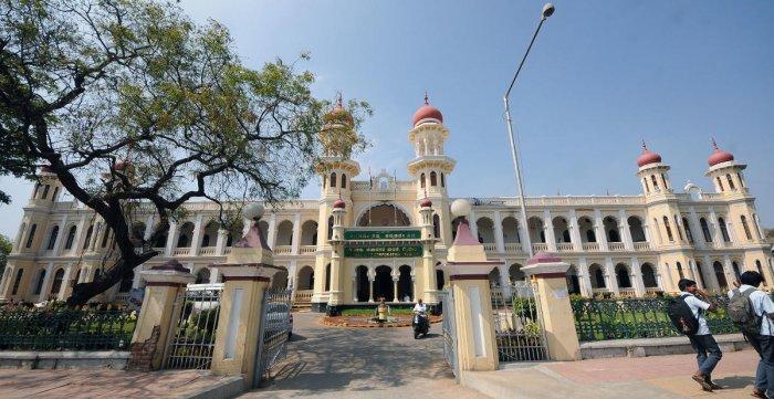City of Palaces all set for 'Swachh Sarvekshana' survey