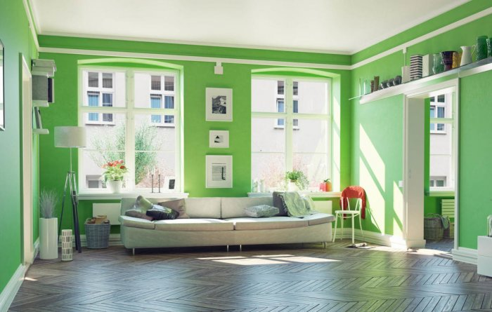 How to design your ideal house