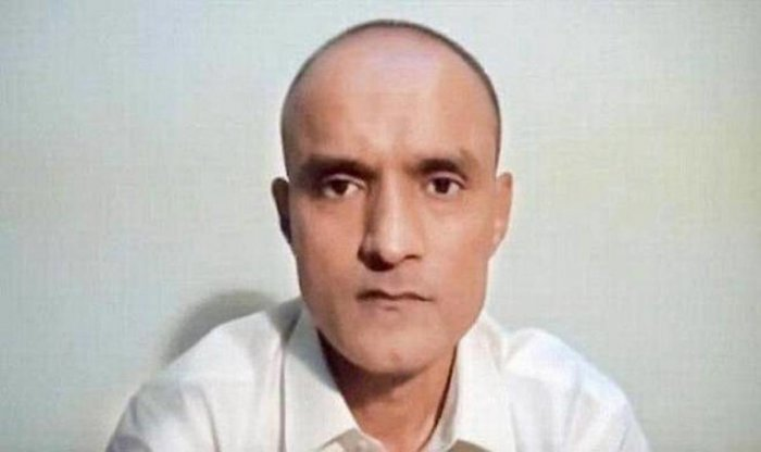 Pak releases another 'confessional' video of Jadhav