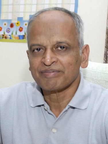 Fr Ambrose Pinto passes away, funeral today
