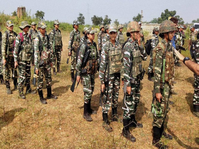 HC paves way for recruitment of women in Territorial Army