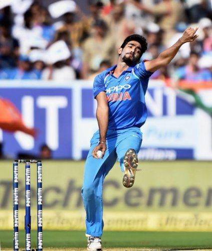 India vs South Africa: Bumrah makes his debut, Rahane dropped for first Test