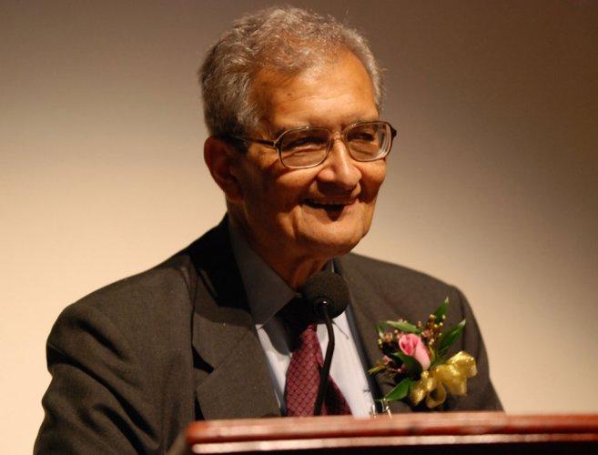 CBFC gives green signal to Amartya Sen documentary