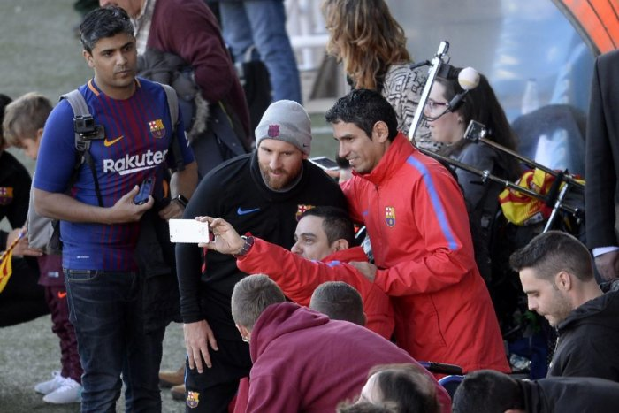 No-fee Barca exit for Messi in case of Catalan independence