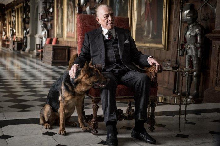 Ridley Scott gives us his Citizen Kane