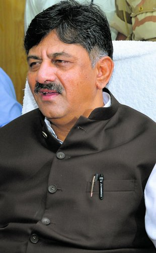 Karnataka to face 12 lakh MT of coal shortage, says Shivakumar