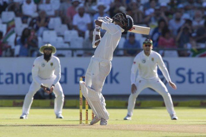 We gave away a few too many runs: Bhuvneshwar