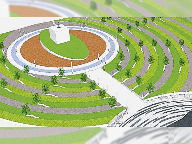 A 'Madhura Chadura Action Plan' for MG Circle