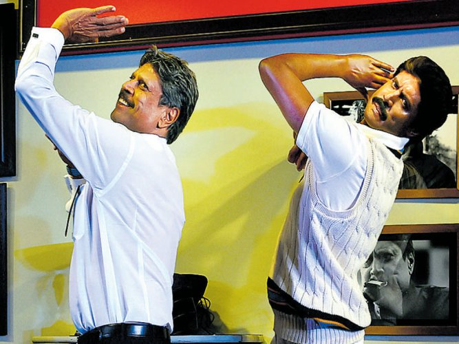 Relive the legend that is Kapil Dev on his birthday