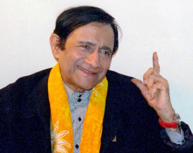 Soon a museum on Dev Anand !