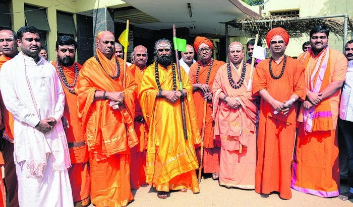 Expert panel wants six months time to decide on Veerashaiva-Lingayat issue