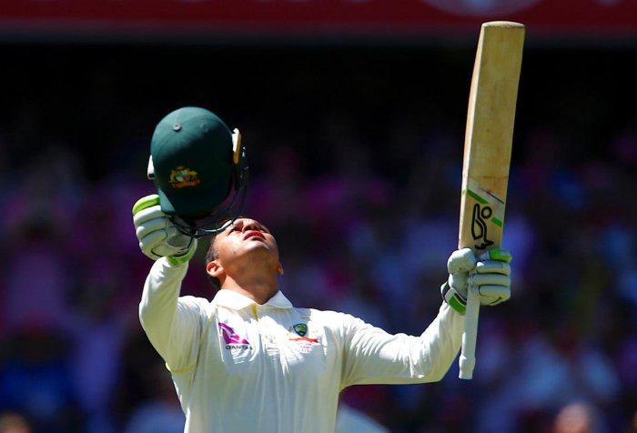 Khawaja batters wayward England