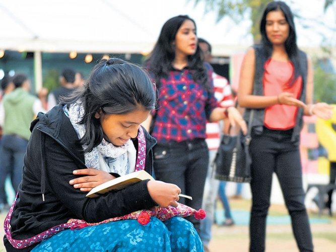 Karnataka among better performing states in higher education
