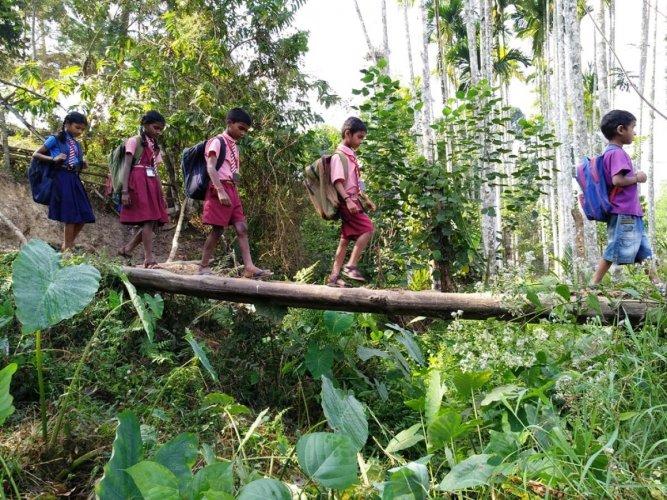 Apathy mars Bannur villagers' life