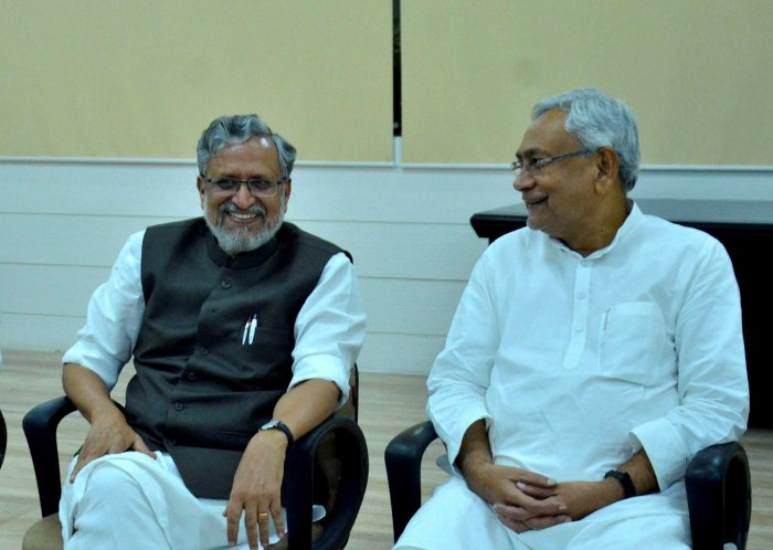 Law equal for all, say BJP & ally JD (U) after Lalu verdict
