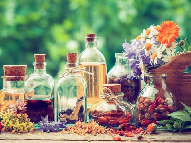 Towards integrating traditional and western medicine