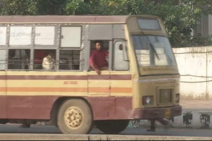 Commuters stranded across TN as bus strike enters 4th day