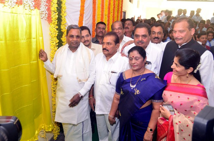 Stop implementing communal agendas over the dead, says CM
