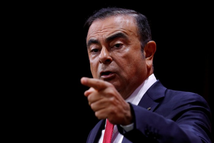 Renault-Nissan sets up fund to tap startups