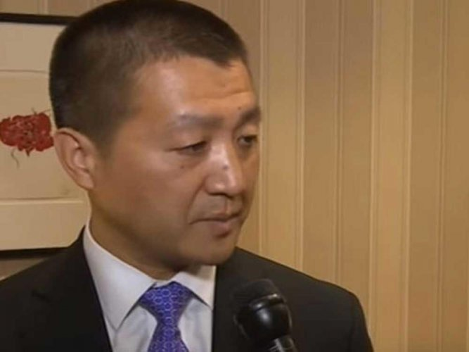 Opposed to US 'finger pointing' at Pak on terror-related issues: China