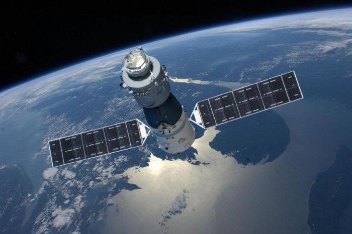 Looming danger of space debris