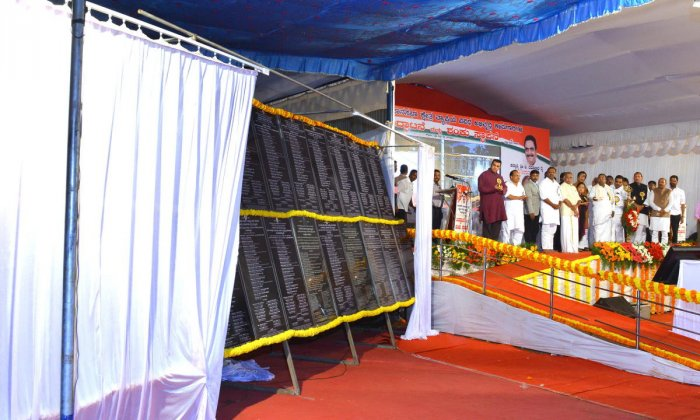 CM promises to earmark funds for underground drainage works in Moodbidri