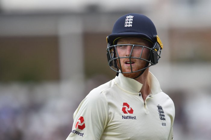 Stokes included in T20 squad for tri-series