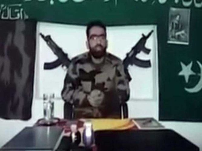Hizb-ul threatens acid attack on voters in upcoming panchayat polls