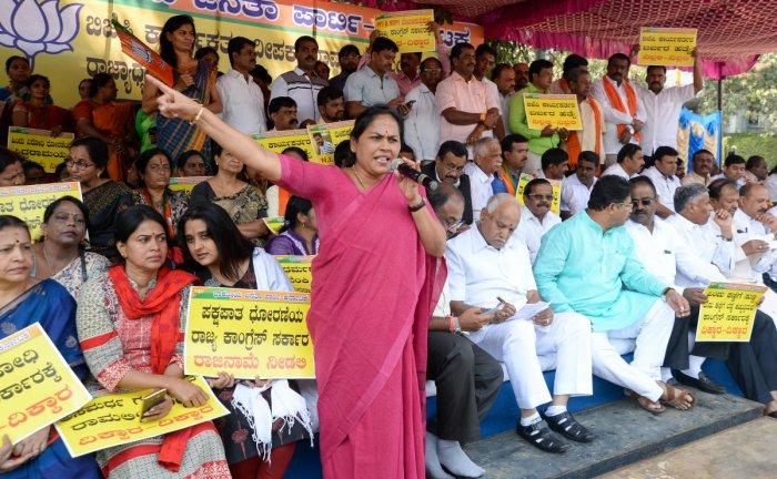 CM using DK murders for electoral gain, says BJP