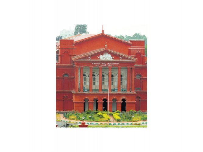 Can intervene only if govt spends money against law: HC