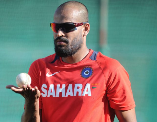 5-month back-dated ban on Pathan for doping violation